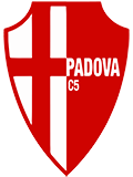 Calcio Padova C5 Quarta Categoria logotype