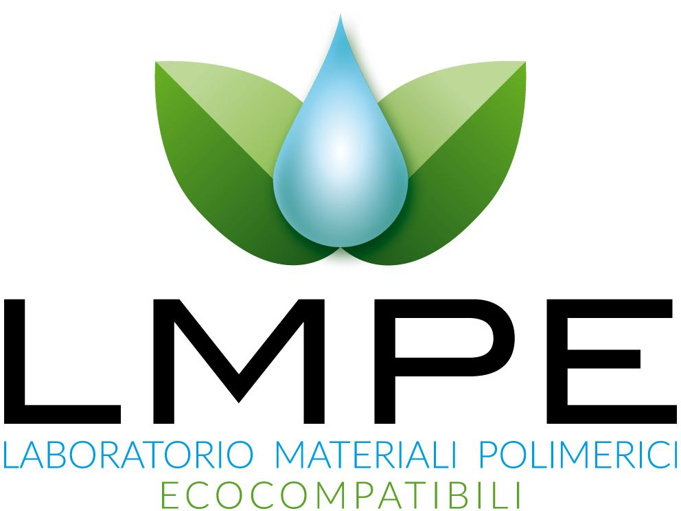 Laboratorio Materiali Polimerici Ecocompatibili srl logotype